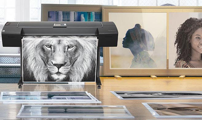 wide format print services